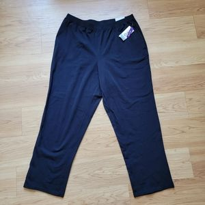 Catherines Suprema Collection Athleisure Leggings